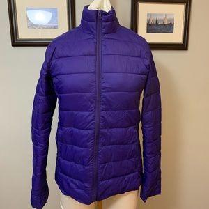 Ana Women's Packable Jacket